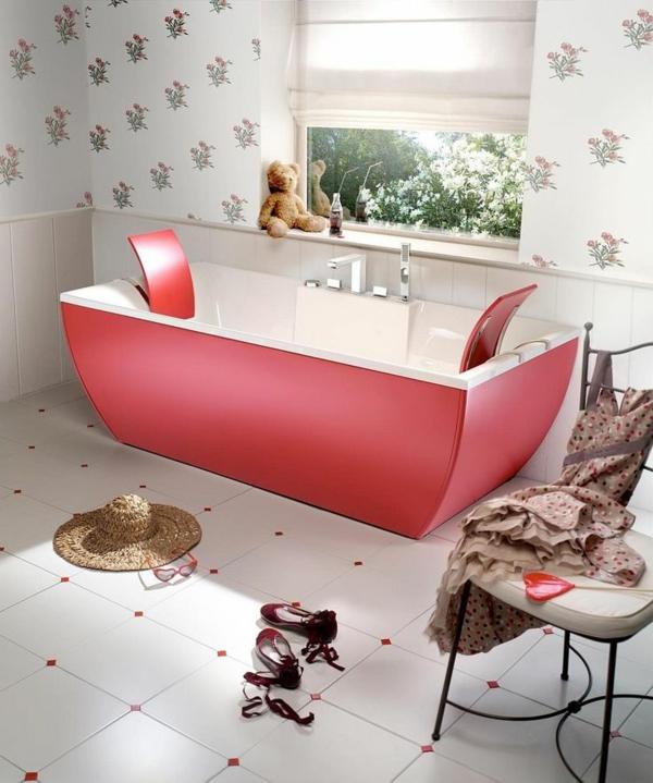 de salle de bain avec miroir pour le style de votre salle de toilettes