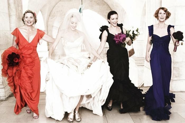 s-habiller-pour-la-fête-de-mariage-robe-demoiselles-d-honneur-dans-les-films-sex-and-the-city
