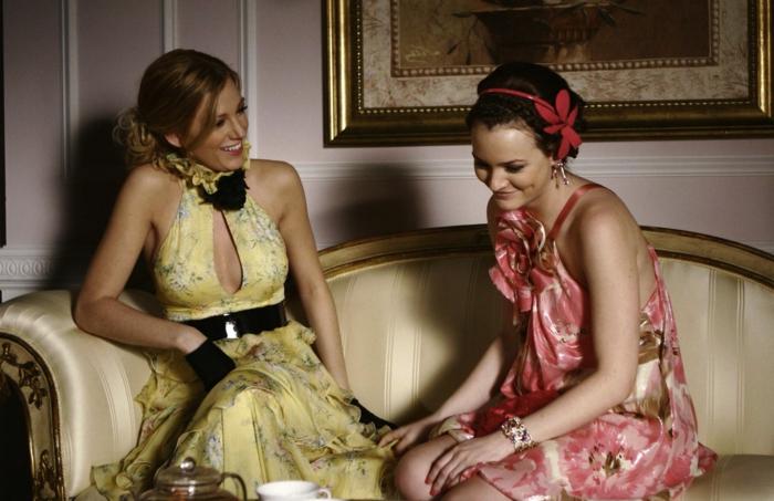 s-habiller-pour-la-fête-de-mariagerobe-demoiselle-dans-les-films-gossip-girl