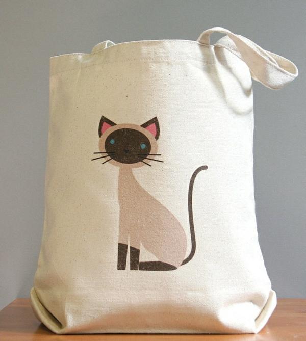 sac-en-toile-avec-joli-imprimé-chat