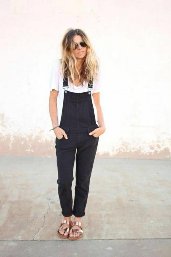 salopette-en-jean-femme-lunettes-de-soleil-mode-tendance-été-2015