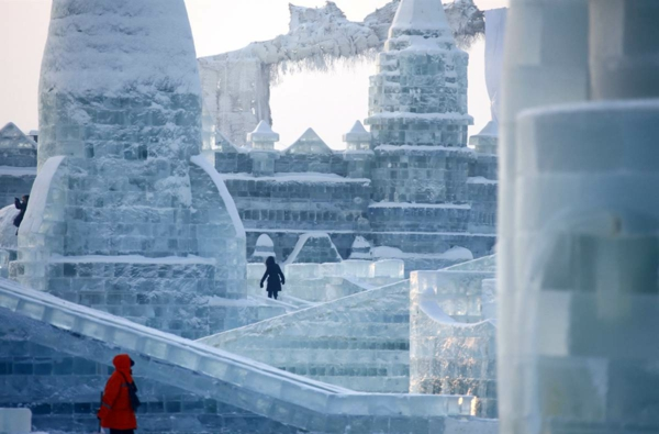 sculpture-de-glace-Herbin