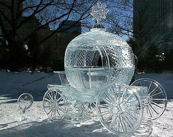 sculpture-de-glace-carrosse