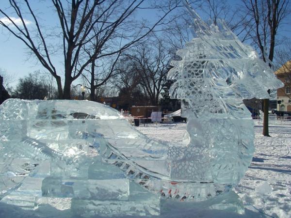 sculpture-de-glace-dragon-glacial