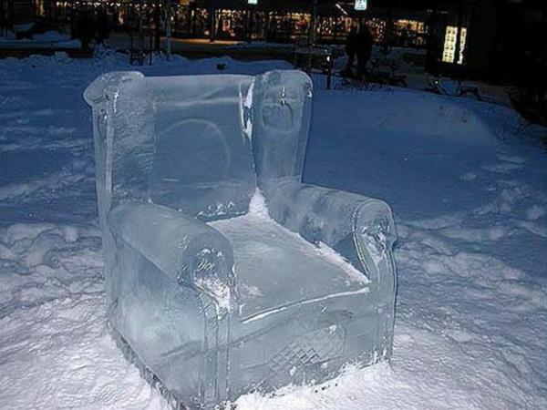 sculpture-de-glace-fauteuil