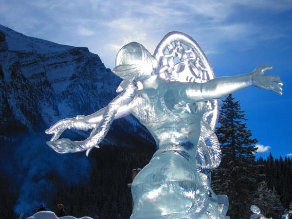sculpture-de-glace-le-festival-de-Banff