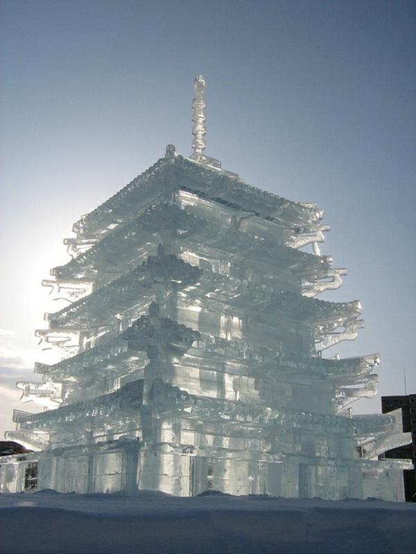 sculpture-de-glace-palais-japonais