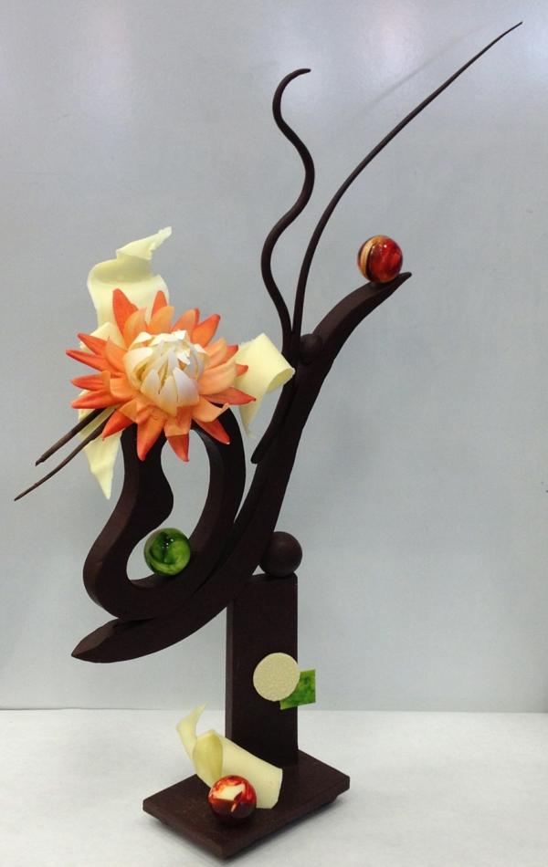 sculpture-en-chocolat-art-avec-chocolat