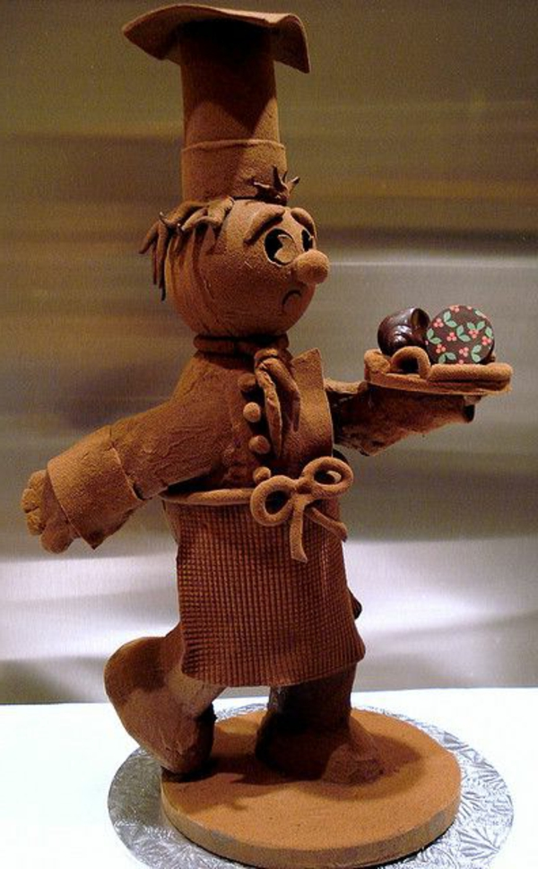 sculpture-en-chocolat-art-culinaire