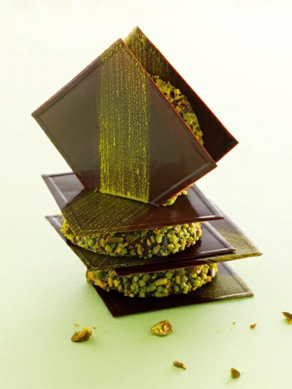 sculpture-en-chocolat-décoration-en-chocolat