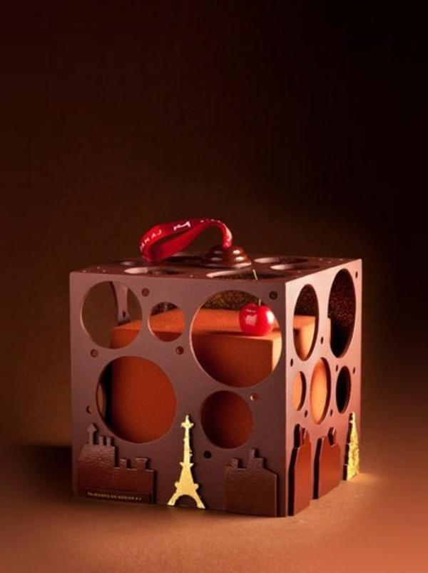 sculpture-en-chocolat-de-l'exposition-de-la-maison-du-chocolat