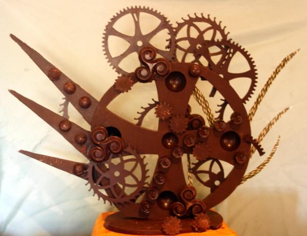 sculpture-en-chocolat-sculpture-en-chocolat-extravagante