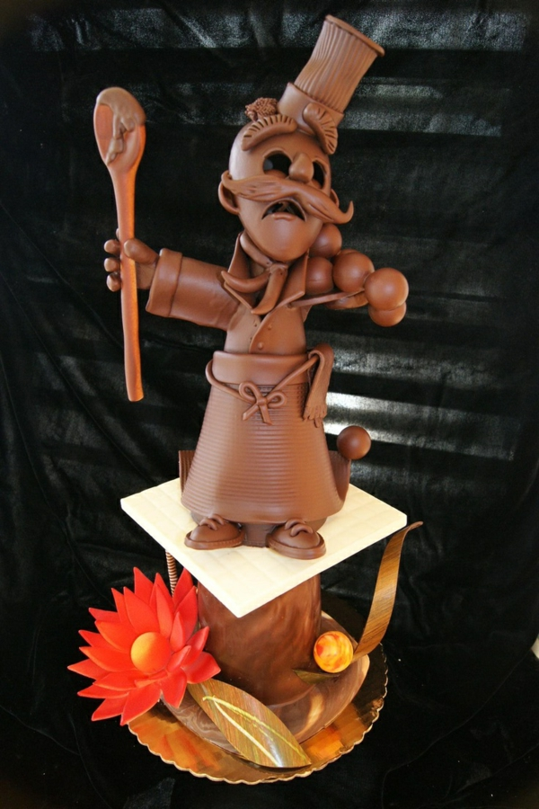 sculpture-en-chocolat-un-chef-en-chocolat