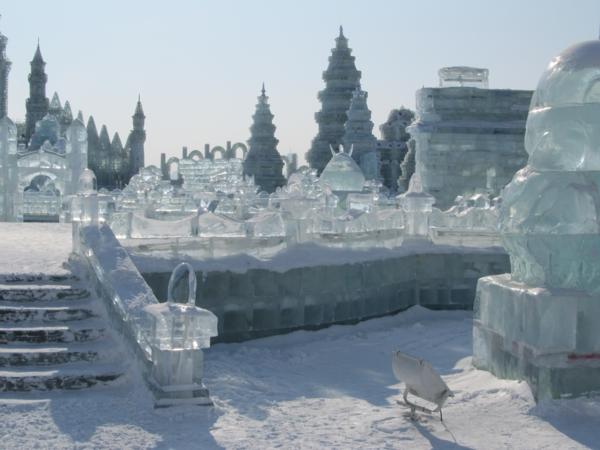 sculpture-de-glace-les-châteaux-en-Herbin