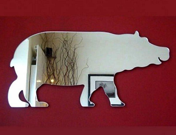 sticker-de-mur-mirroir-a-la-forme-d-ourse