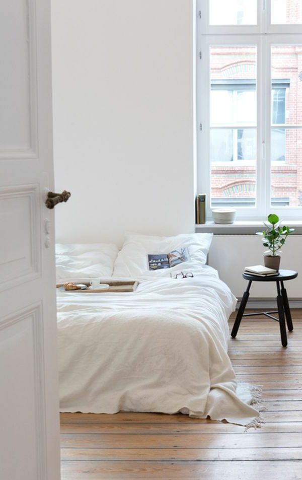 Quelle table de chevet choisir pour votre jolie chambre - Table de nuit pas cher ...