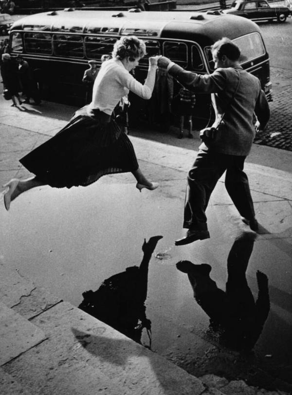 Danse de la pluie squirte - 3 6
