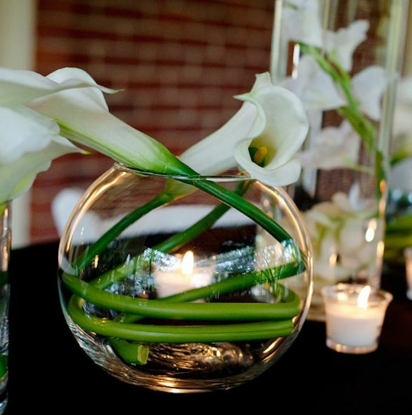 vase-boule-belles-décorations-de-table