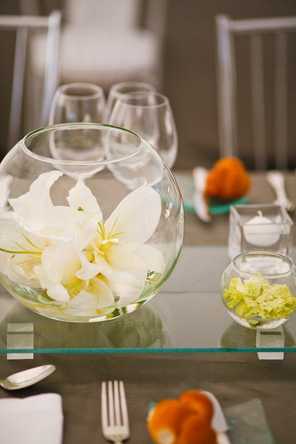 vase de decoration Le vase boule u2013 petit objet avec de grandes idées ...