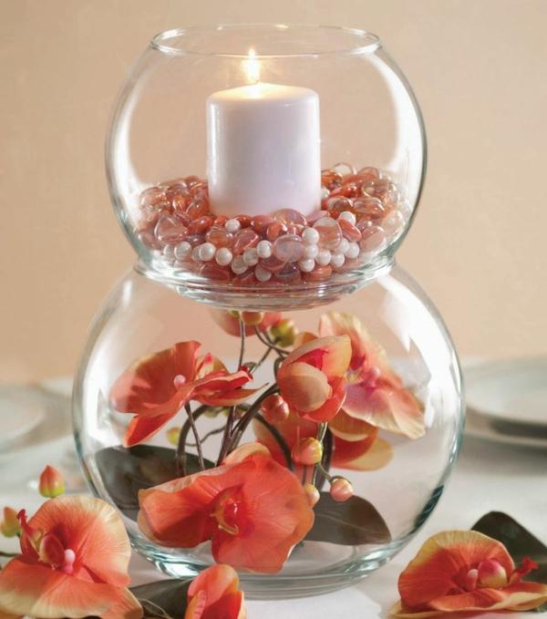 Le Vase Boule Petit Objet Avec De Grandes Id Es