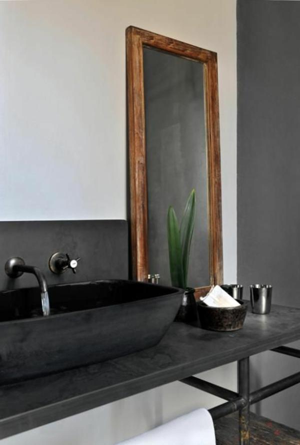 vasque-en-pierre-noire-designs-originaux