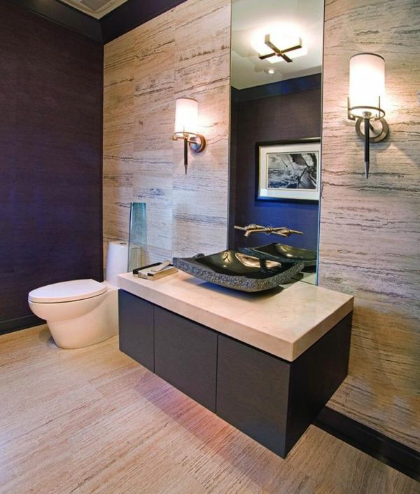 vasque-en-pierre-originale-une-salle-de-bain-stylée