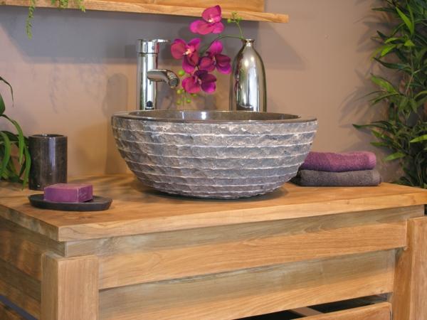 vasque-en-pierre-originale-vasque-à-poser-ovale