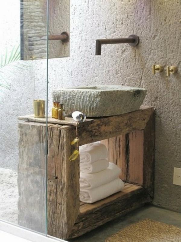 vasque-en-pierre-salle-de-bains-en-matériaux-naturels