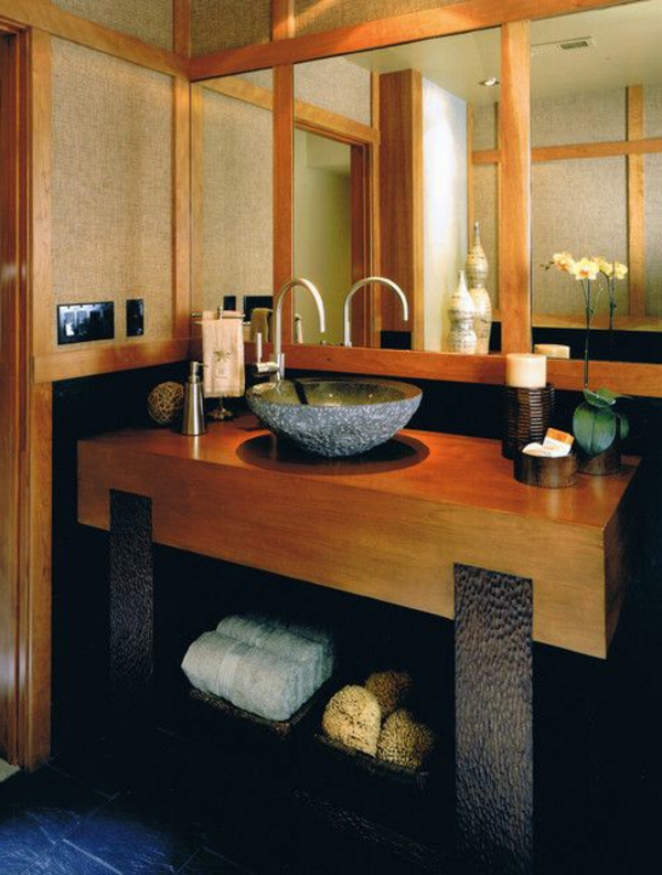 vasque-en-pierre-salles-de-bains-modernes