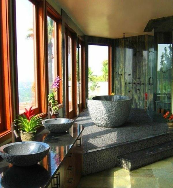 vasque-en-pierre-villa-exotique-salle-de-bains