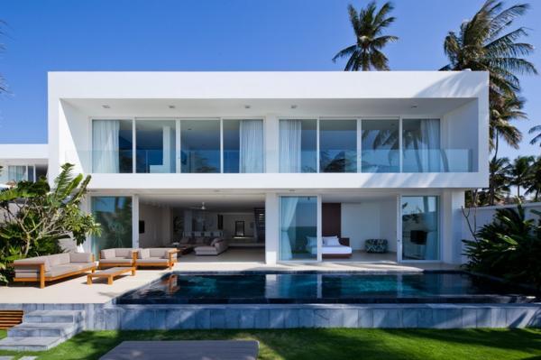 villa-contemporaine-architecture-cubique-contemporaine