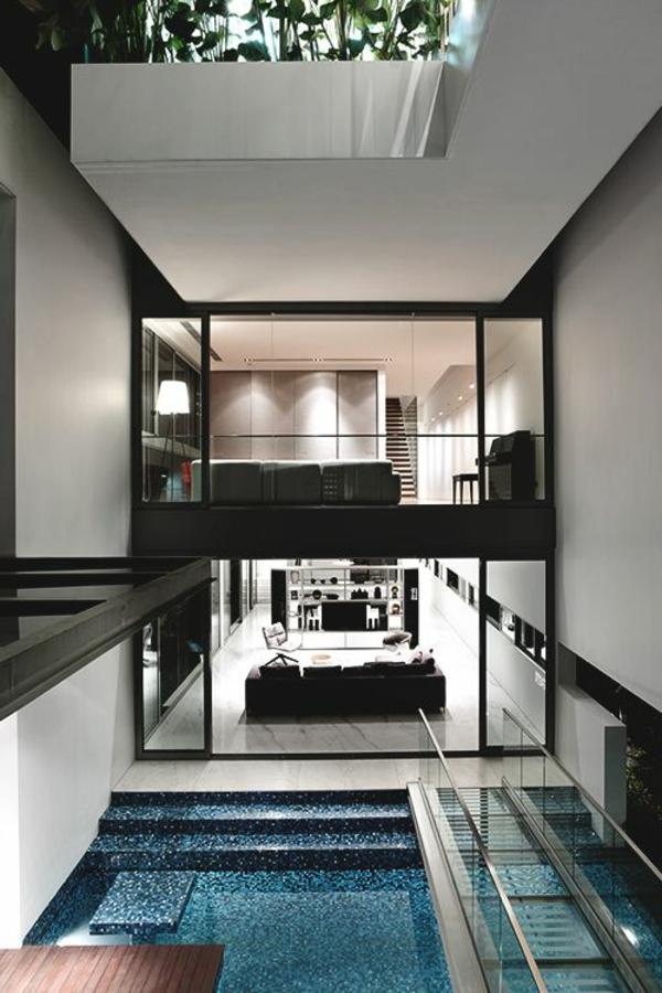 villa-contemporaine-innétrieur-inspirant