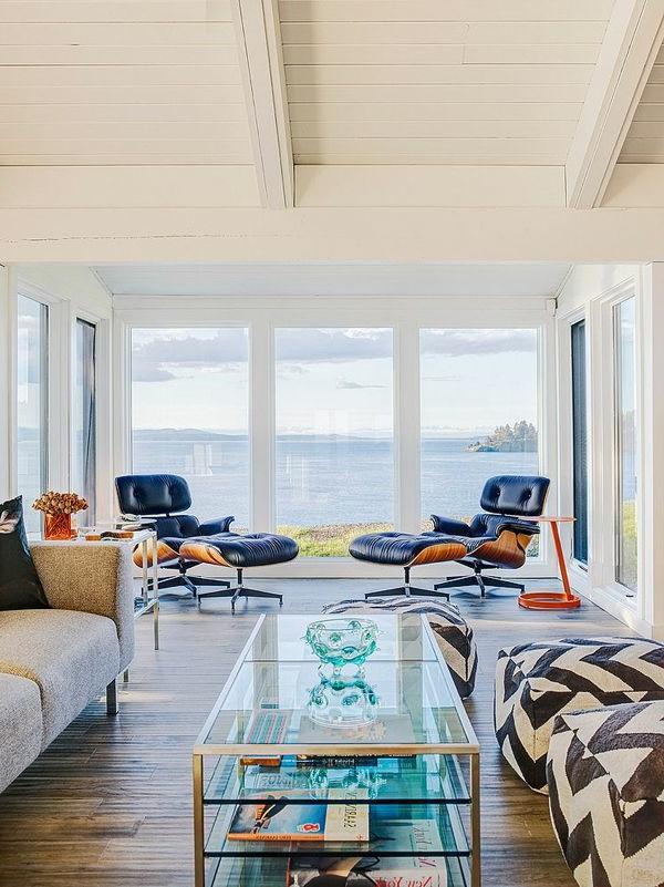 villa-contemporaine-jolie-salle-de-séjour