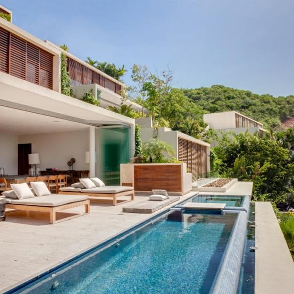 villa-contemporaine-plan-de-résidence-moderne