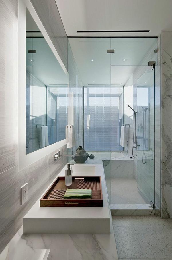 villa-contemporaine-salle-de-bains-de-bungalow-moderne