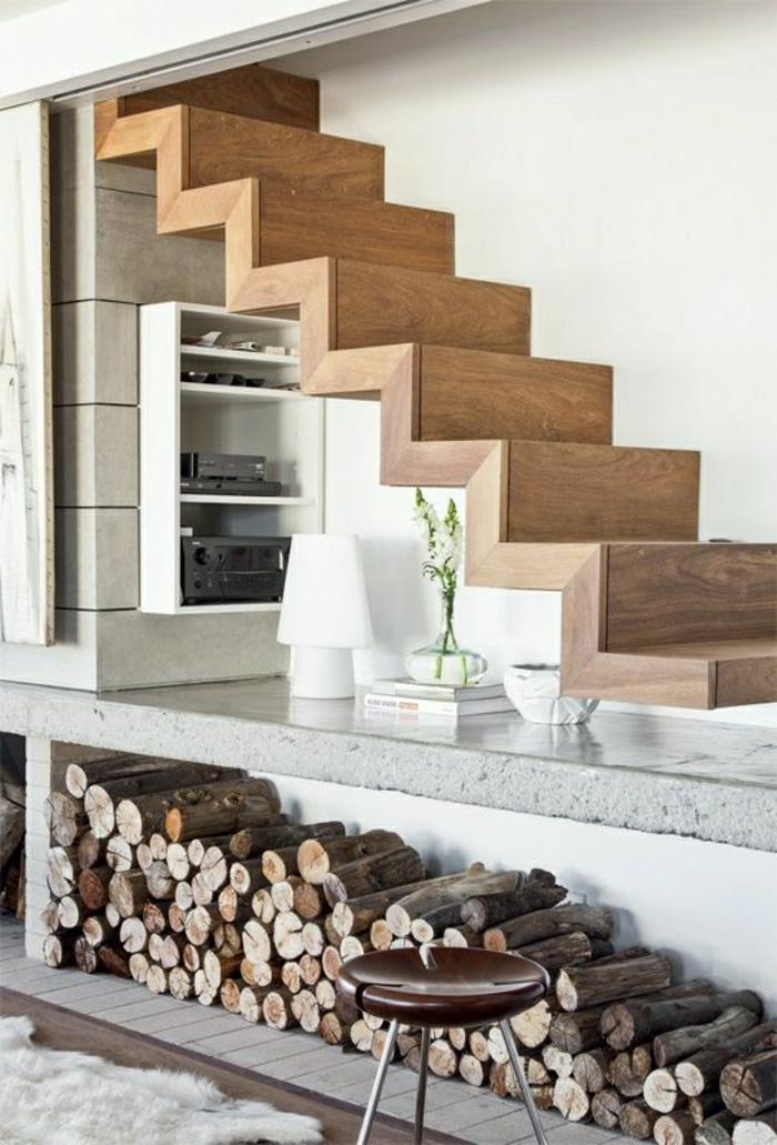 1-aménagement-sous-escalier-etagere-sous-escalier-meubles-sous-escalier-rangement-sous-escalier