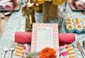 Beaucoup de belles variantes pour votre chemin de table!
