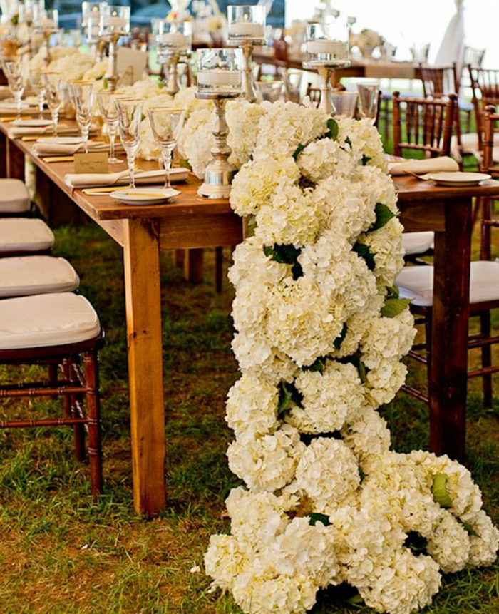1-chemin-de-table-de-mariage-décoration-de-fleur-blanc-set-de-table-mariage