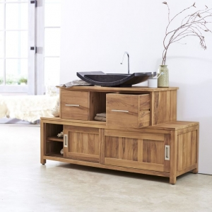 Le meuble massif, est-il convenable pour l'intérieur de votre maison moderne?