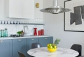 On vous présente la table en marbre, pour créer une ambiance de luxe!
