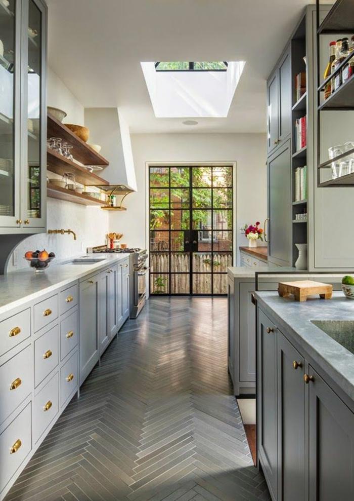 1-cuisine-grise-meubles-en-bois-cuisine-moderne-modele-de-cuisine-moderne-couleur-grise