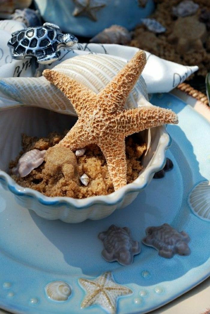 1-décoration-marine-pour-la-table-mariage-décoration-marine-bleu-blanc-idée