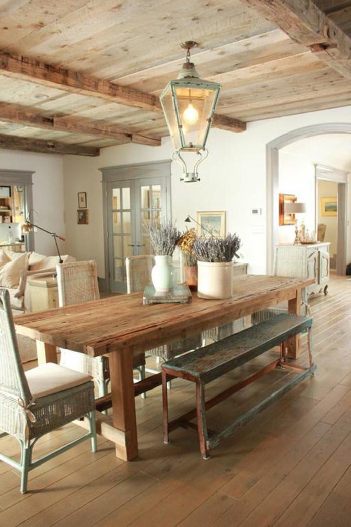 1-meuble-moderne-meuble-massif-aménagement-de-cuisine-en-bois-sol-parquet