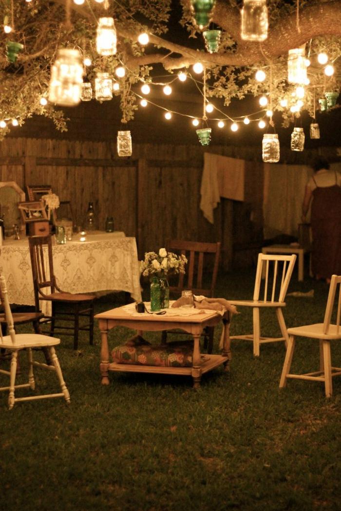 1-meuble-rustique-table-rustique-pour-le-jardin-aménagement-de-jardin-pelouse