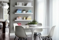 Une table tulipe pour votre intérieur moderne?
