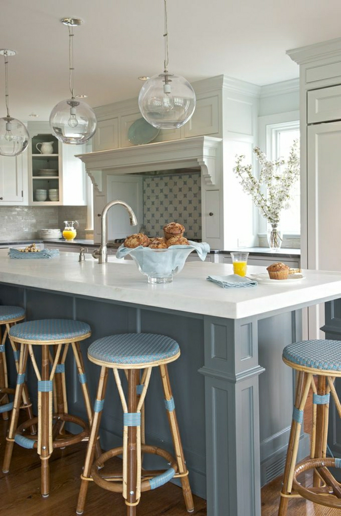 1-tabouret-de-bar-haute-lustre-boule-transparente-meuble-en-bois-cuisine-moderne