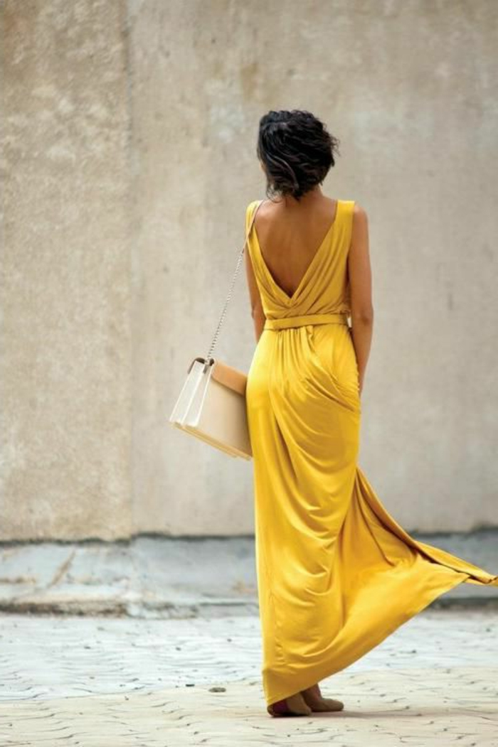 1-une-jolie-robe-jaune-robe-habillé-robe-longue-jaune-robe-ete
