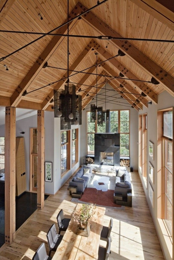 1-vaste-salon-meuble-moderne-meuble-massif-en-bois-meuble-chene-massif-cheminée