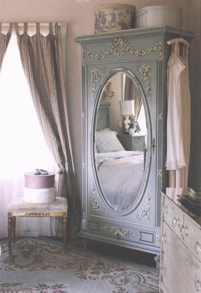 Ambiance-romantique-pour-votre-chambe-amenagement-chambre-ambiance-romantique