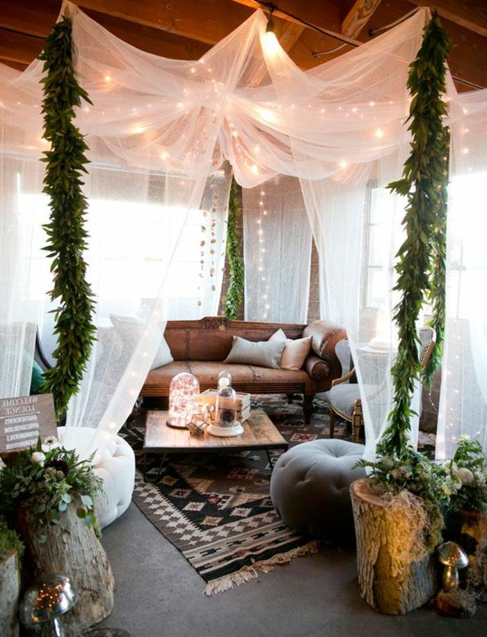 La deco chambre romantique 65 id es originales for Idee deco pour chambre adulte
